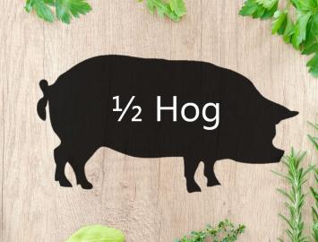 1/2 Hog