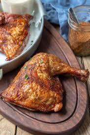 Chicken Leg Quarter Bundle