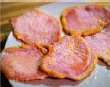 Canadian Bacon*