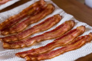 1# Bacon