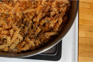 Bulk Italian Sausage
