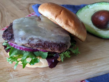 1/2 Pound Beef Burger Patties - 1927 Specialty