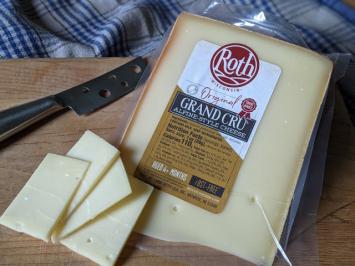 Grand Cru Cheese Wedge