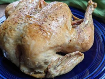 Whole Chicken - 5 Chickens