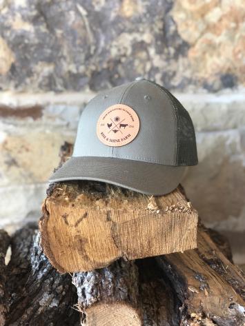 Rise and Shine Farm Hat