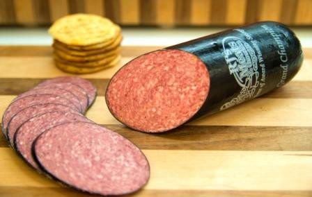 Why RJ's Meats Summer Sausage Stands Out