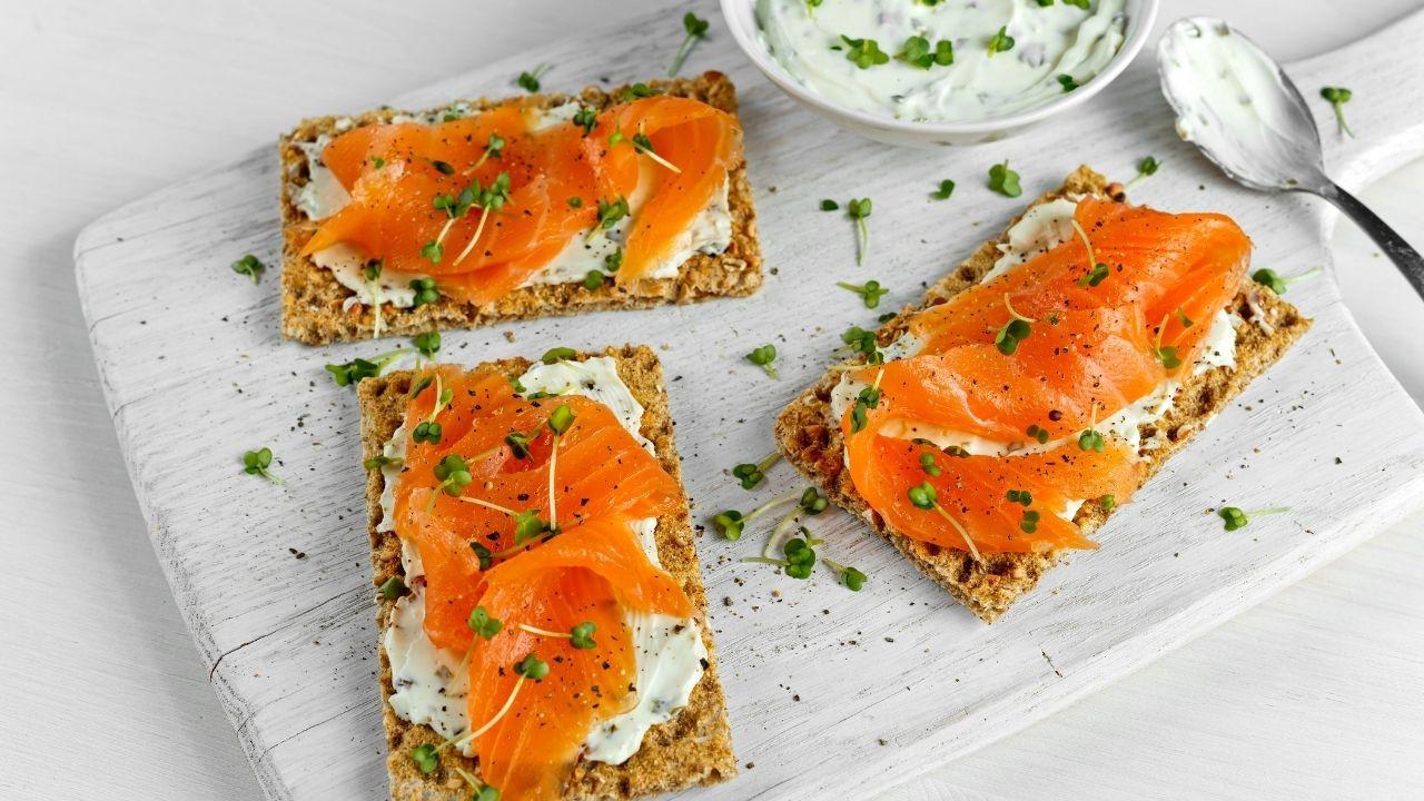 5 RJ's Meats Smoked Salmon Recipes