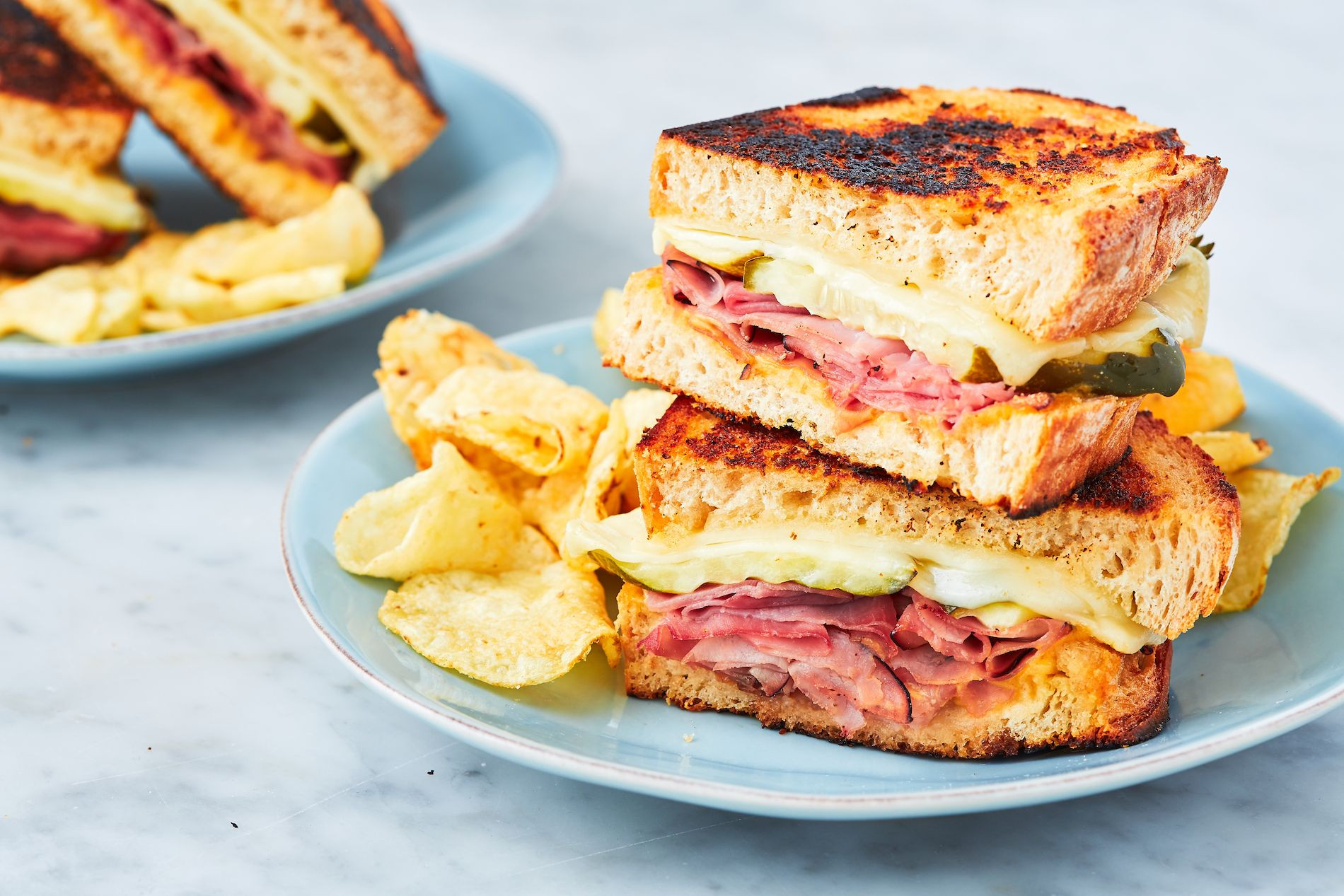 3 Ham Sandwich Recipes You Must Try