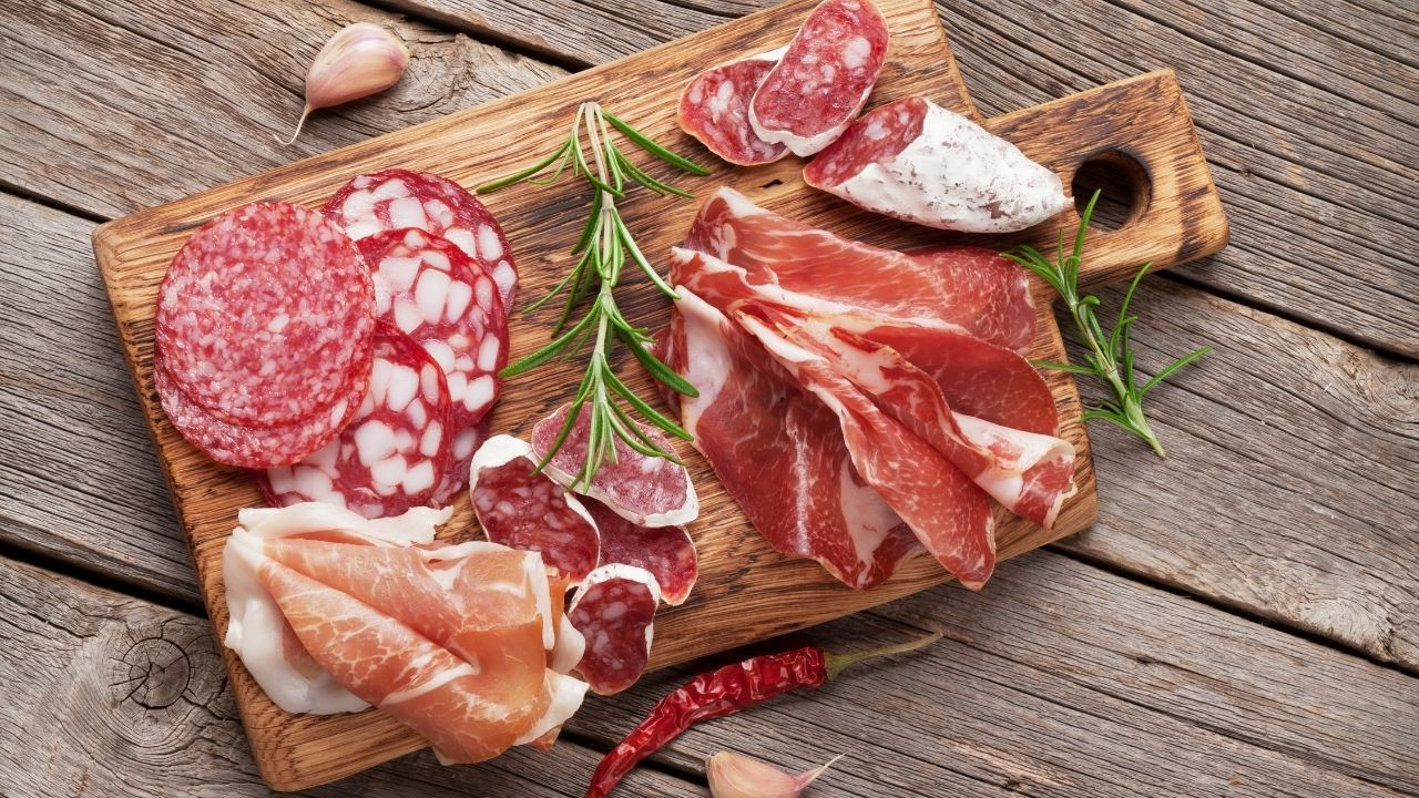 Salami vs. Summer Sausage: What's The Difference?
