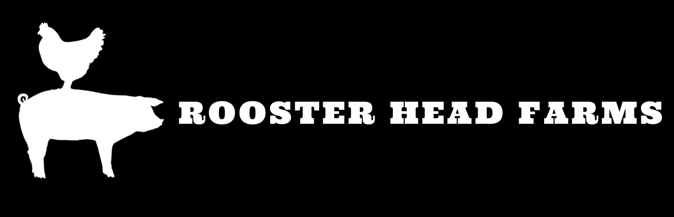 Rooster Head Farms Logo