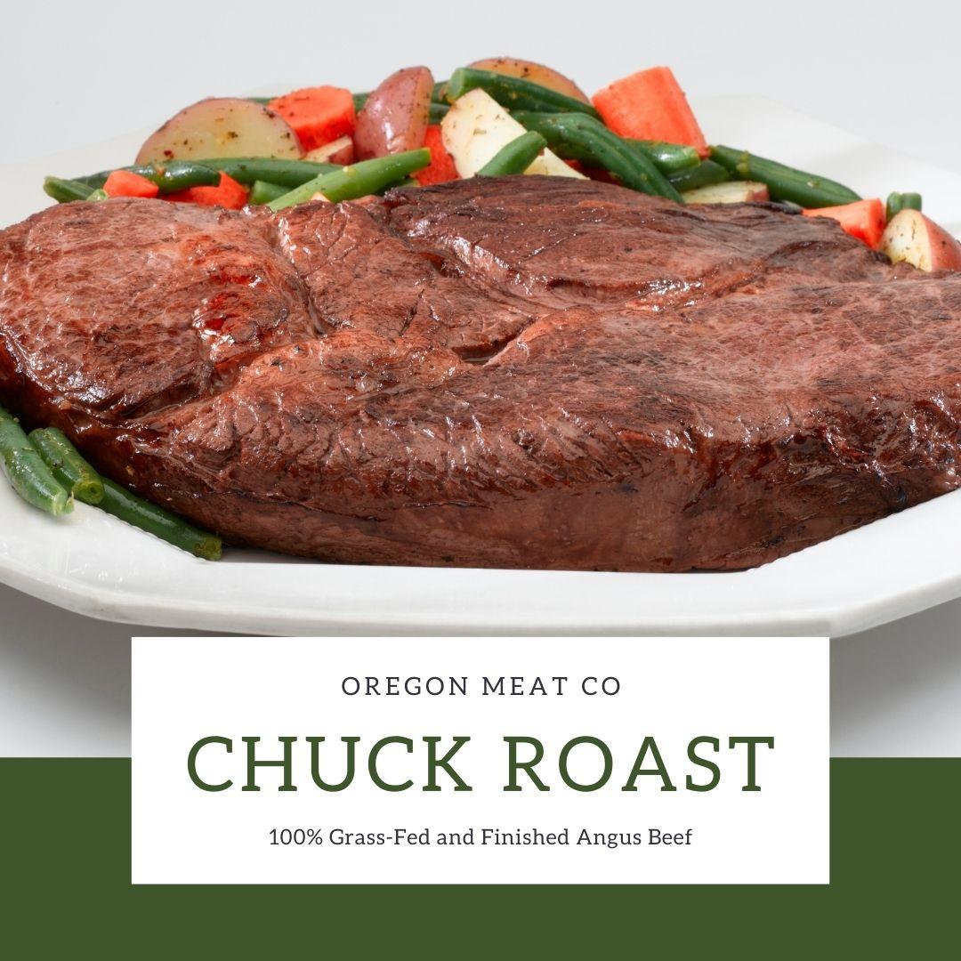 Chuck Roast