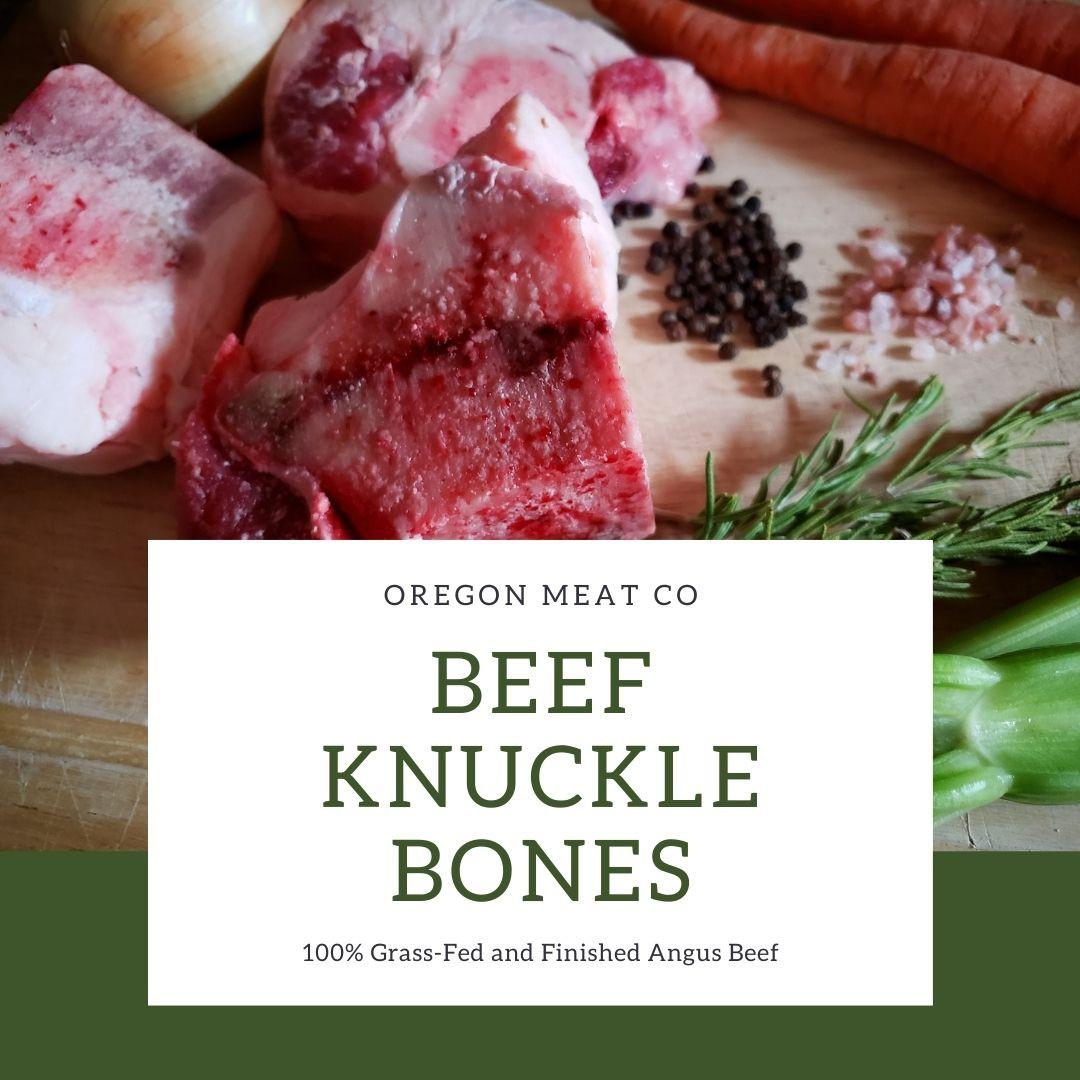 Beef Knuckle Bones