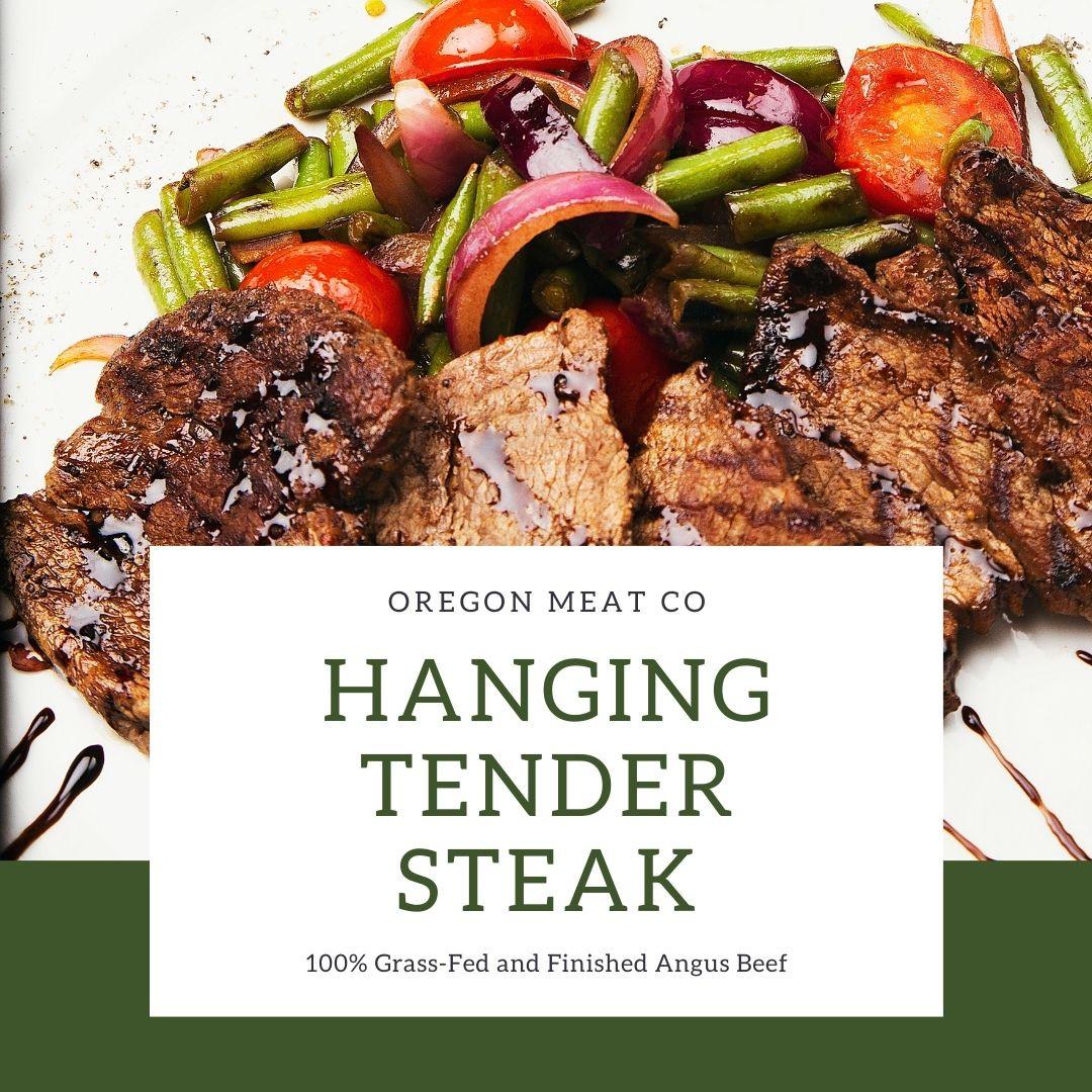 Hanging Tender Steak