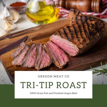 Tri-Tip Roast