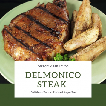 Delmonico Steak