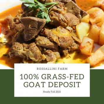 Deposit - Goat
