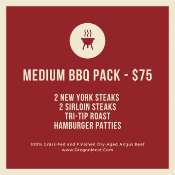 Medium BBQ Pack