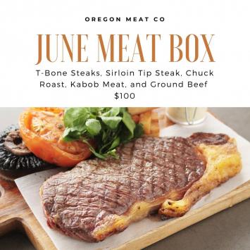 June Meat Box