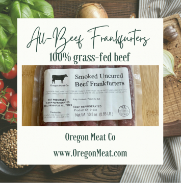 All-Beef Frankfurters
