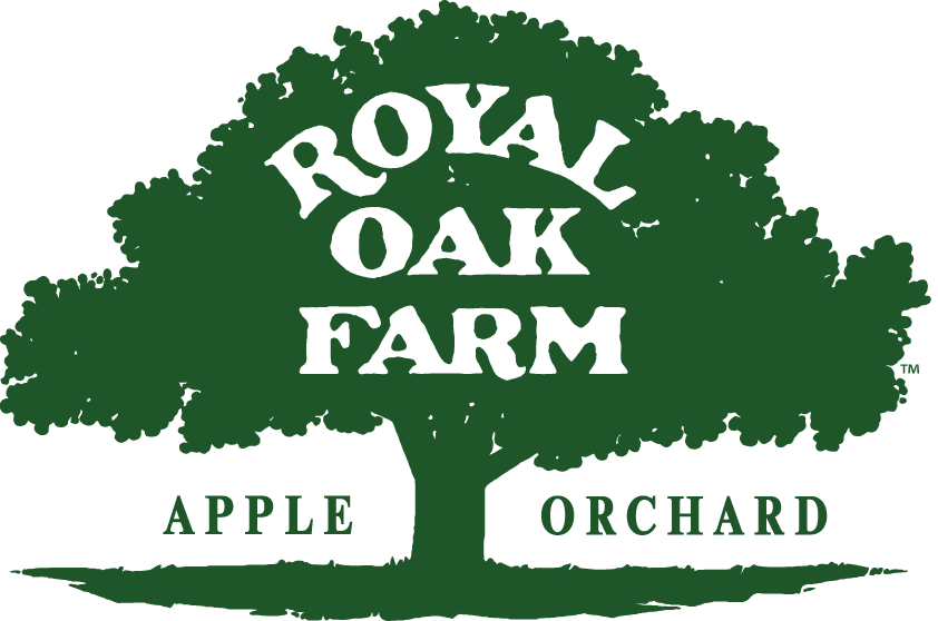 Royal Oak Farm Logo