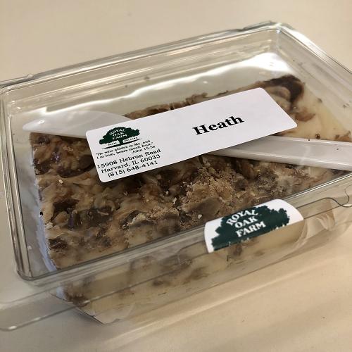 Fudge - Heath (2 piece package)