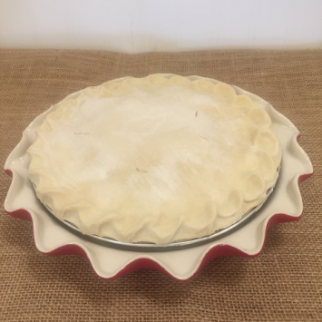 Frozen Apple Pie - Large