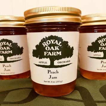 Jam - Peach Jam