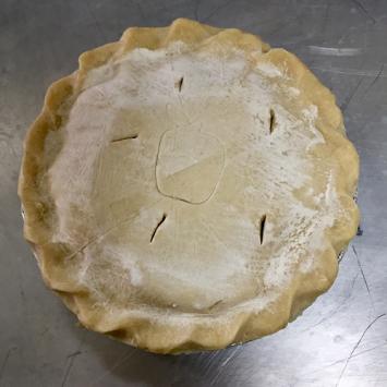 Frozen Apple Pie - Small