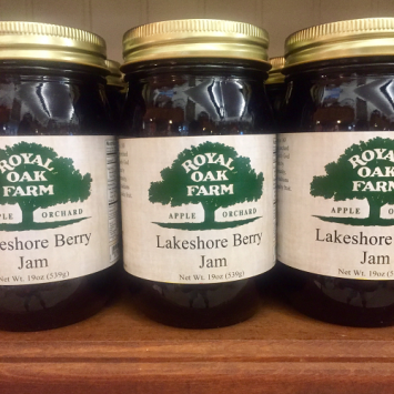 Jam - Lakeshore Berry
