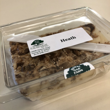 Fudge - Heath (2 piece package)