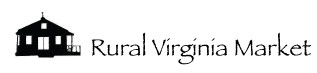 Rural Virginia Market Logo