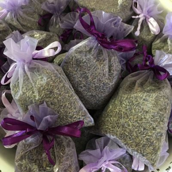 Gifts - Lavender Sachets