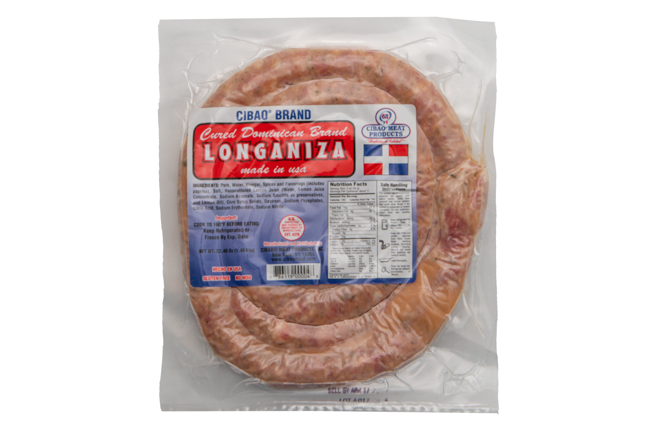Longania