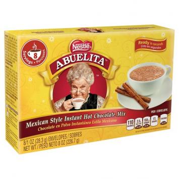 Nestle ABUELITA 8 Oz