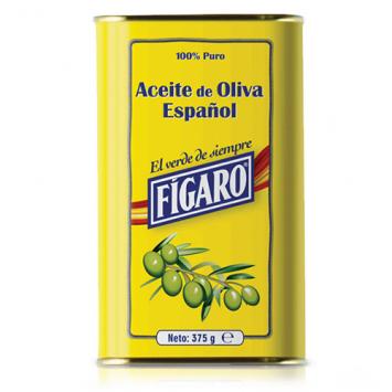 Aceite de Oliva FIGARO 375 G