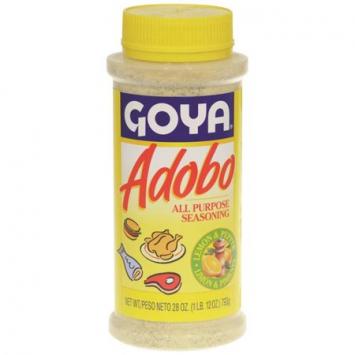Adobo Limón & Pimienta GOYA 28 Oz