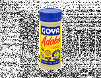 Adobo Sin Pimienta GOYA 16.5 Oz