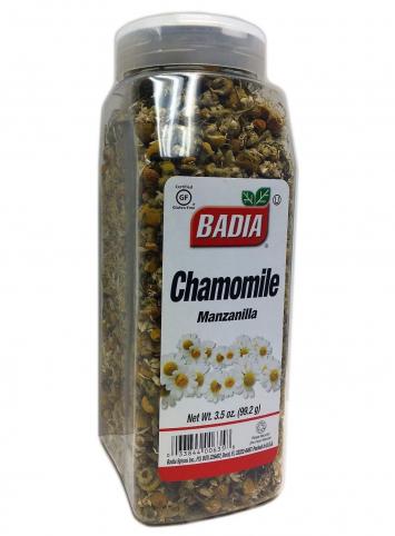 Manzanilla BADIA 3.5 Oz