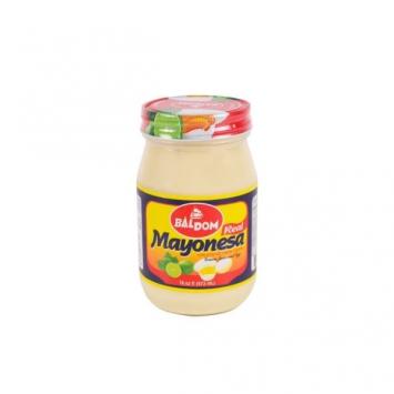 Mayonesa BALDOM 16 Oz