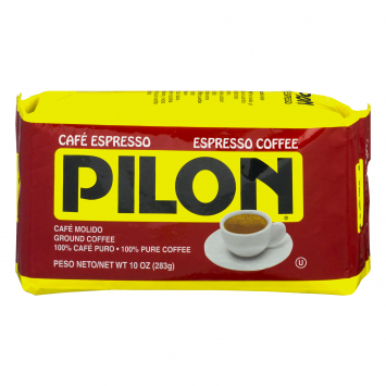 Cafe Espresso PILON 10 Oz