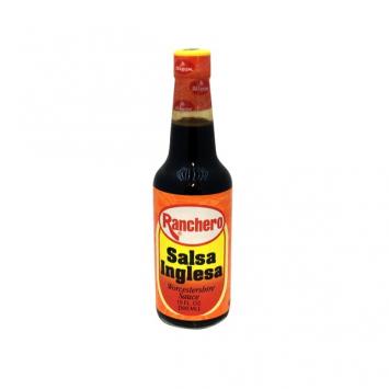 Salsa Inglesa  BALDOM 10 Oz