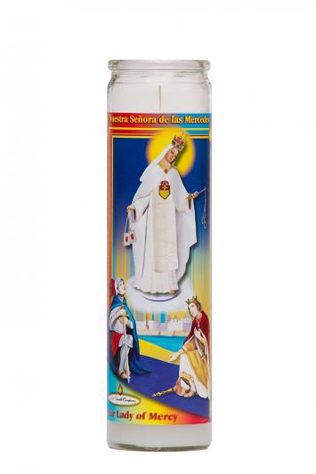 Velon Nuestra Señora de Las Mercedes