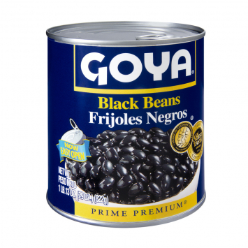 Habichuela Negras GOYA