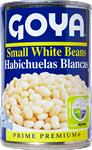 Habichuela Blanca GOYA 15.5 Oz