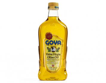 Aceite de Oliva Extra Virgen GOYA 34 Oz