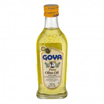 Aceite de Oliva Puro GOYA 8.5 Oz