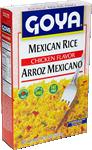 Arroz Versatil Mexicano 7 oz