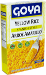 Arroz Amarillo 7 oz