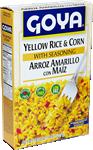 Arroz Amarillo Con Maiz 7 oz