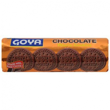 Galletas Maria De Chocolate GOYA
